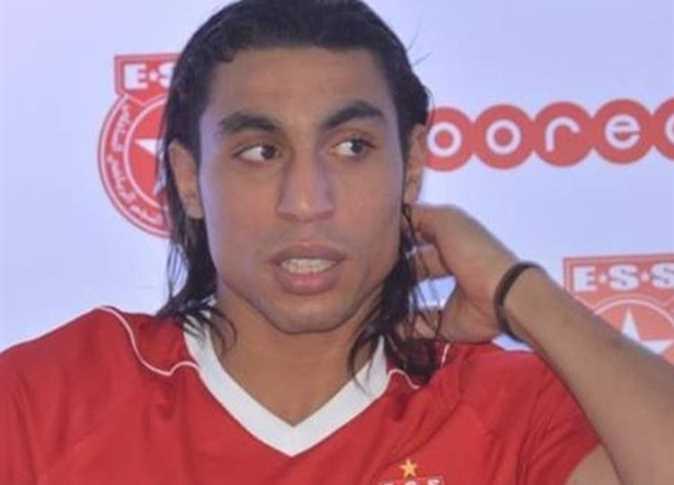 الأسباب الحقيقية وراء إقصاء الفرعون عمرو مرعي من المشاركة في مباراة فريقه الأخيرة ضد الإفريقي