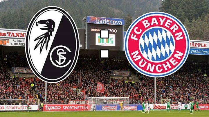 مشاهدة مباراة بايرن ميونخ وفرايبورج بث مباشر بتاريخ 30-03-2019 الدوري الالماني