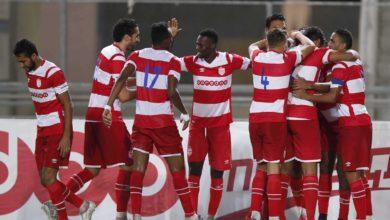 إضراب لاعبي النادي الافريقي