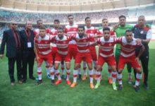 تشكيلة النادي الافريقي في مواجهة الاسماعيلي