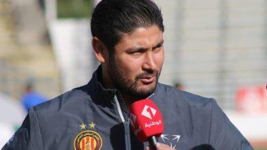 مجدي تراوي مدرّب الترجي الرياضي