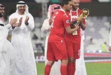 الحوافز المالية البطولة العربية للاندية