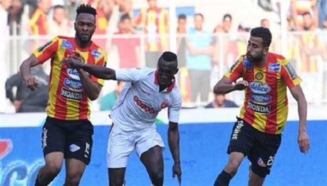 قائمة اللاعبين اﻷعلى أجرا في تونس