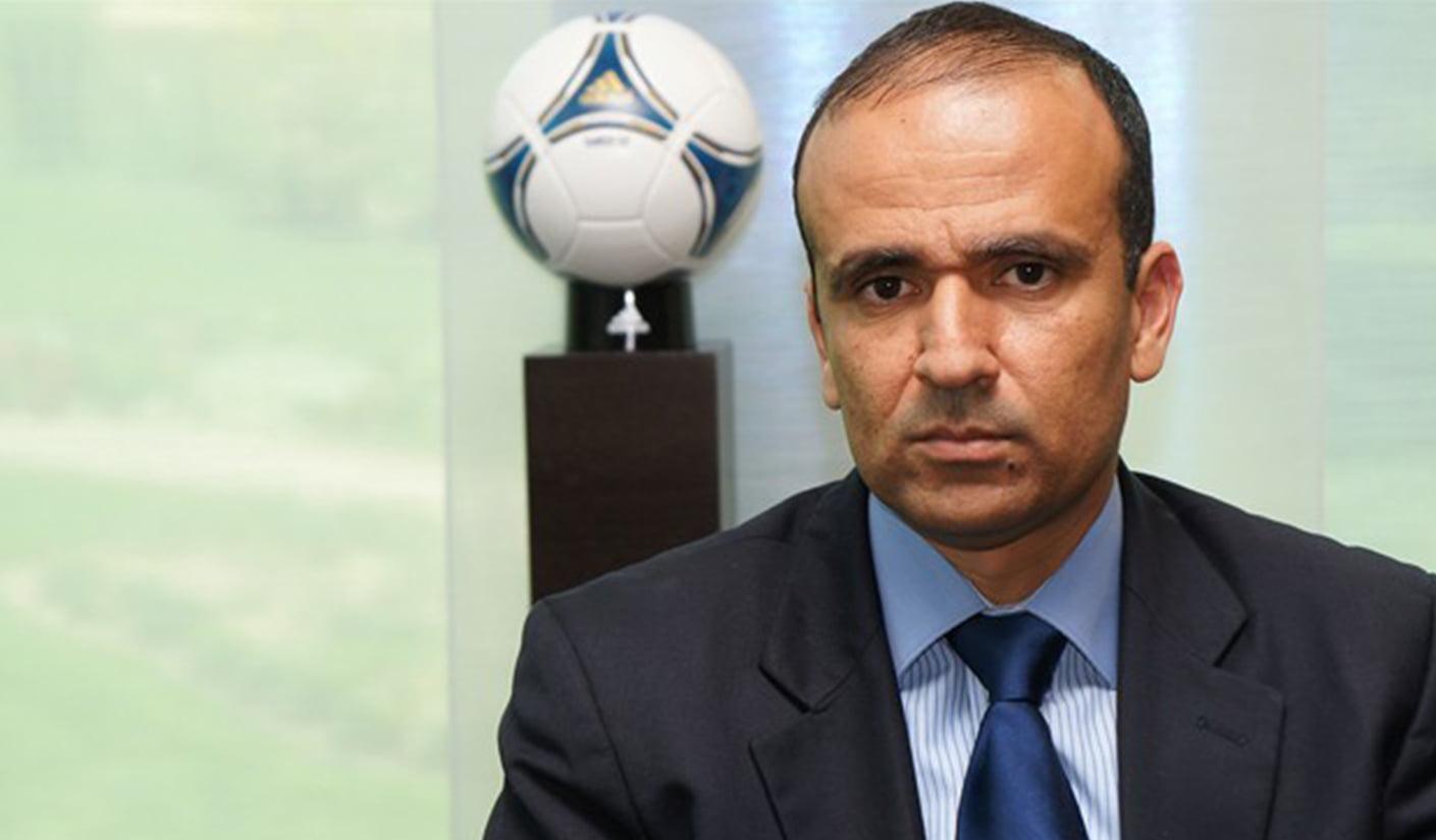 مقعدا ثالثا لتونس البطولة العربية وديع الجريء
