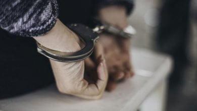 أثرن الرعب ونفّذن جرائم مختلفة