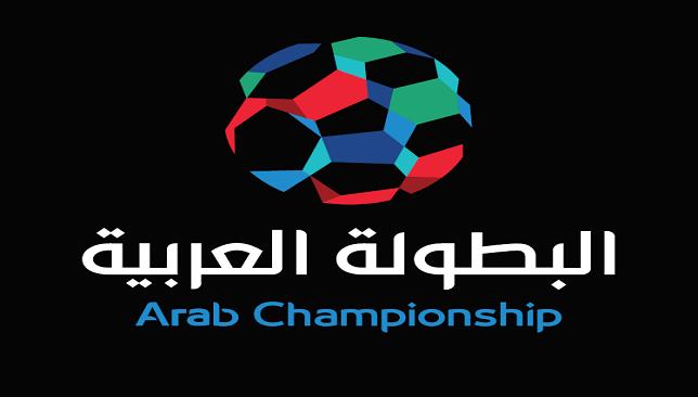 قائمة اﻷندية البطولة العربية للاندية