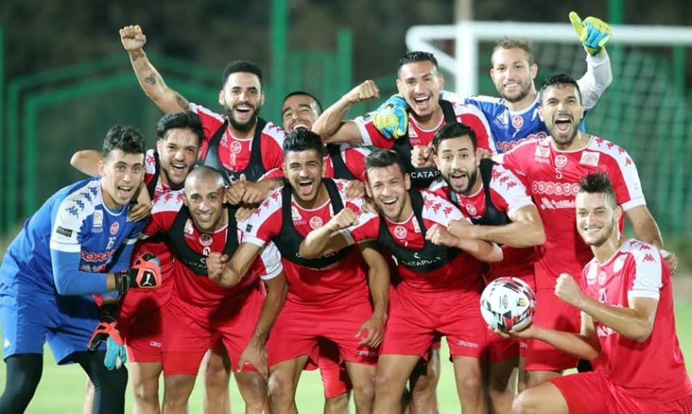 تشكيلة المنتخب التونسي أمام الانغولي