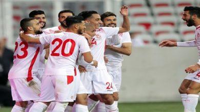 التونسي مباريات المنتخب امم افريقيا