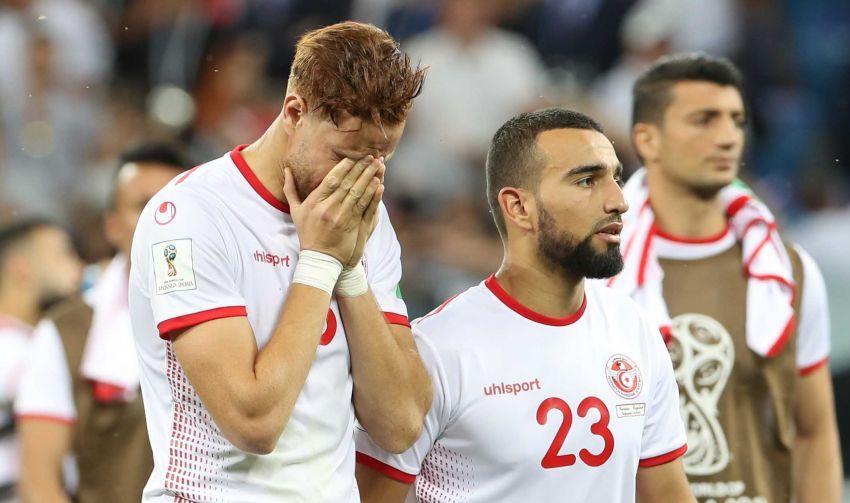 فساد في صفقات زي المنتخب التونسي