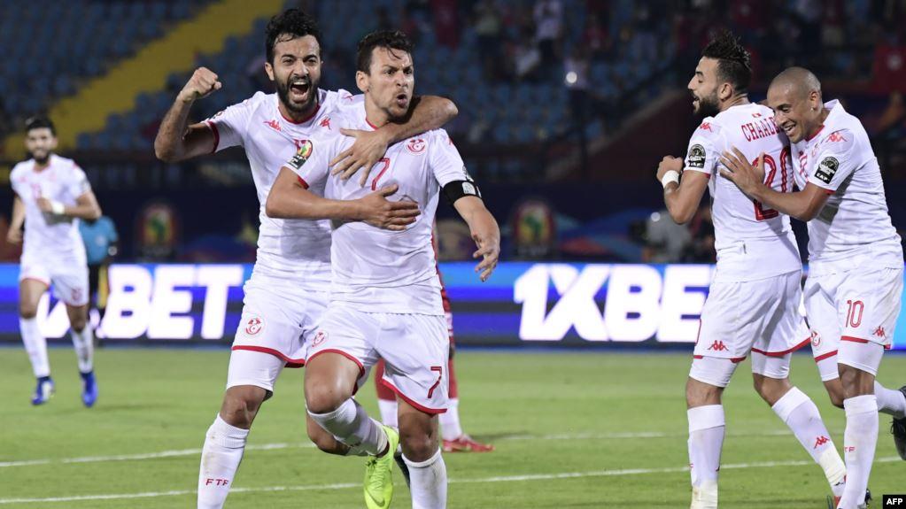 تشكيلة المنتخب التونسي في مواجهة السينغال