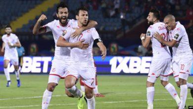 المدرب الجديد لـ المنتخب التونسي وديع الجريء