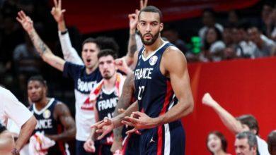 بطولة العالم لكرة السلة