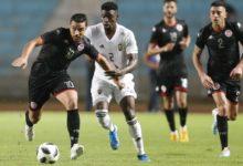 تشكيلة المنتخب التونسي للمحليين ليبيا