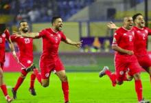 النقل التلفزي المنتخب التونسي الليبي