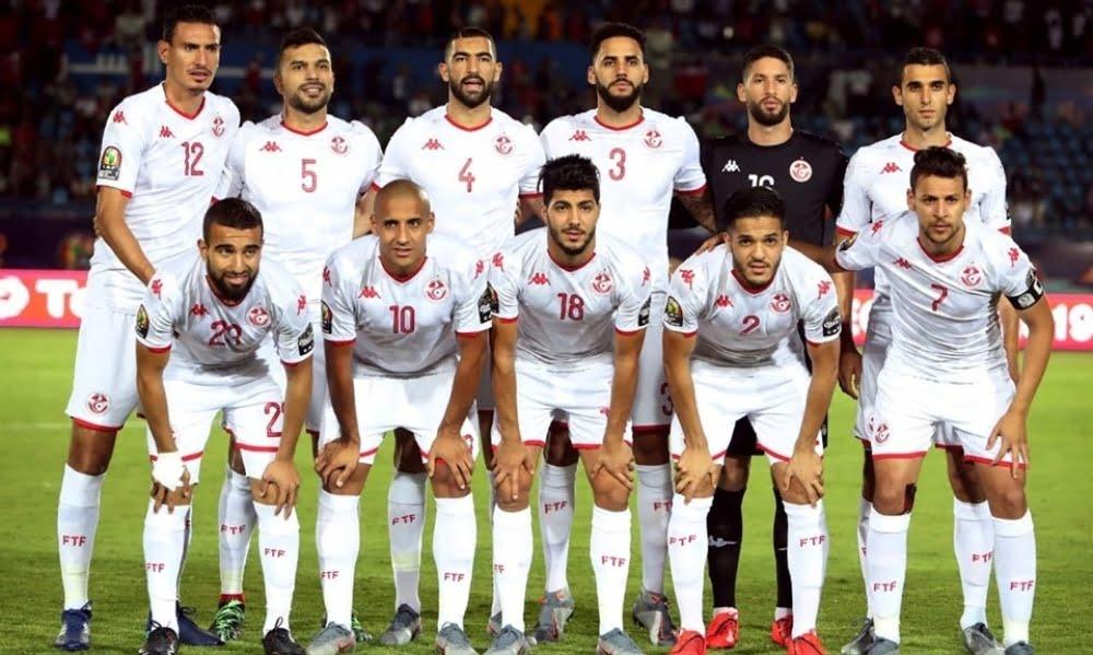 قائمة المنتخب التونسي امم افريقيا