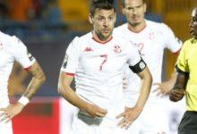 صيام بن يوسف المنتخب التونسي