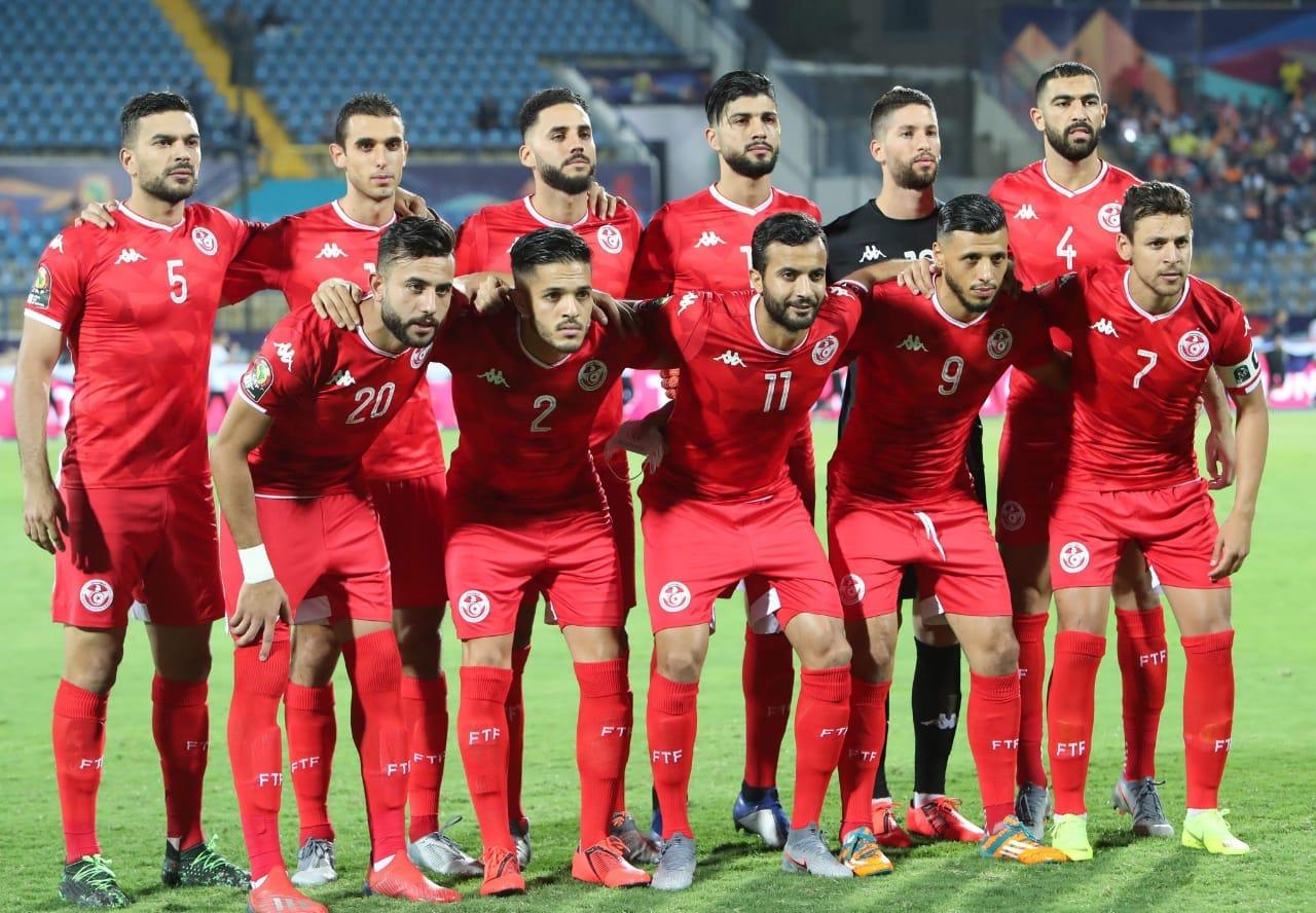 الخزري السليتي المنتخب التونسي