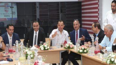 النادي الافريقي الجامعة التونسية لكرة القدم