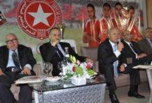انتخابات رئاسة النجم الساحلي
