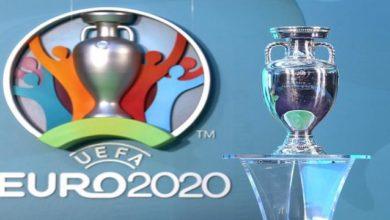 """قرعة بطولة الامم الاوروبية """"يورو 2020″"""