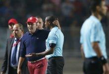 قيس اليعقوبي البطولة التونسية