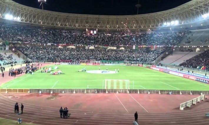 موعد فتح الملعب الاولمبي برادس