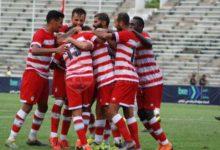 تشكيلة النادي الإفريقي البطولة