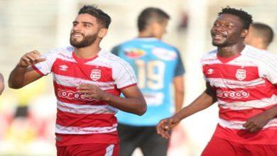 ياسين الشماخي عقد النادي الافريقي