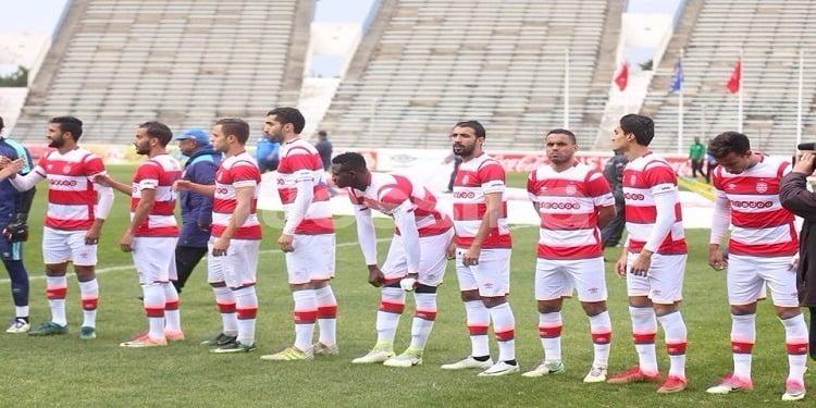 Photo of لاعب النادي الافريقي يختفي عن الأنظار وأنباء عن هروبه