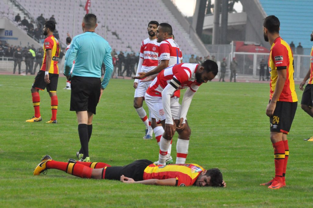Photo of قرار صادم لجماهير الترجي و النادي الافريقي بخصوص الدربي